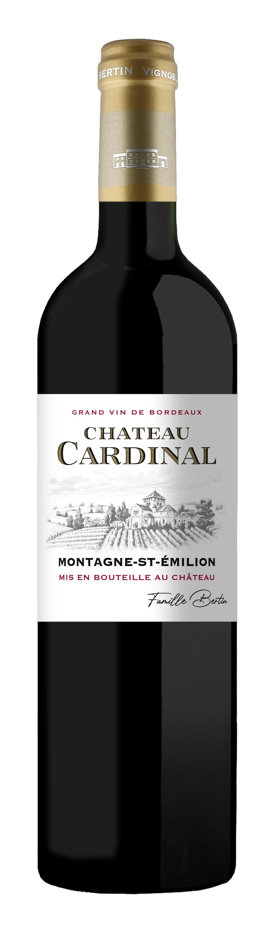 Chateau Cardinal