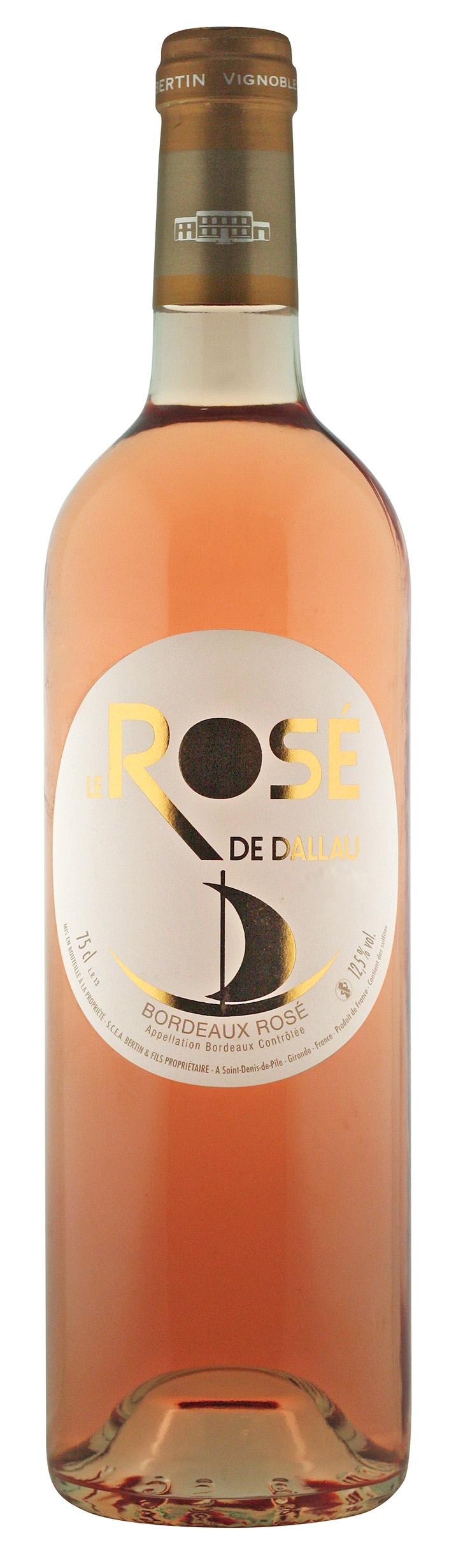 Rosé de Dallau